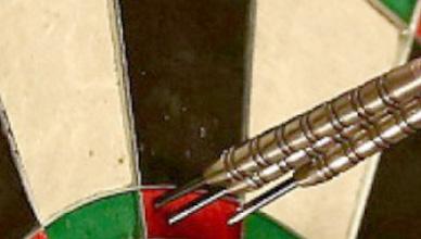 Raymond van Barneveld - 180 topscore