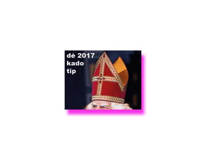Sinterklaas kado tip 2017